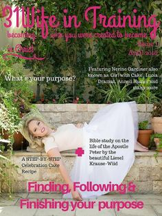31Wife in Training Magazine - Issue 1