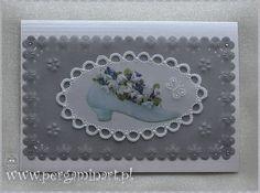 Technika pergaminowa / parchment craft work Pergaminart ® '2015