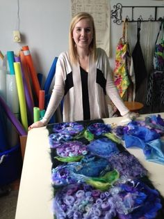 Nuno Felting Layout - Yahoo Image Search Results