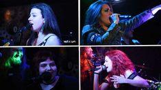 Photo Report: Ladies Of Metal Festival @ Eightball Metal Festival, Ladies Of Metal, Photo Report, Live, Concert, News, Music, Musica, Musik