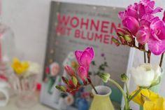 Anna Sterntaler: Sterntaler... und Wohnen mit Blumen http://annasterntaler.blogspot.de/2014/03/sterntaler-und-wohnen-mit-blumen.html