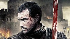 COMPETITION! WIN 1 of 3 copies of 'Ironclad 2: Battle For Blood' on DVD! *NOW CLOSED*