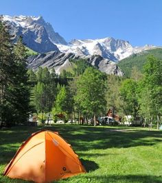 10 mini campings