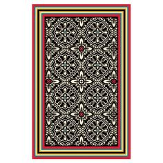 I Pinned This Barcelona Rug From The Vera Bradley Event At Joss U0026 Main!