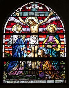 The Crucifixion, Good Friday #Episcopal #EDOLA #NOLA