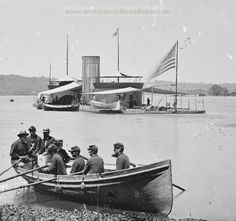 American Civil War Navy pictures - photos & art pics - Page 12