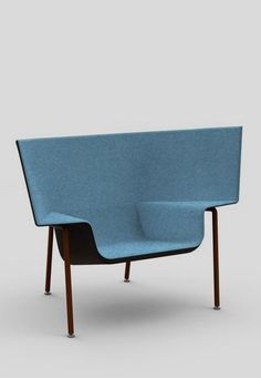 Capo by Doshi Levien for Cappellini