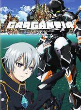Gargantia: The Complete Series (DVD, 2014, 2-Disc Set)