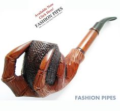 Author Tobacco pipe/pipes Smoking Pipe/Pipes for by FashionPipes, $58.80