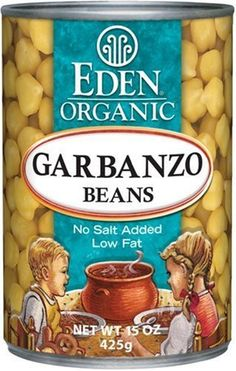 A naturally healthy, protein-packed meal begins with Eden Foods Organic Garbanzo Beans. This Greek food staple is low in fat and never doused in salt – opa! Health And Nutrition, Health And Wellness, Eden Foods, Real Food Recipes, Healthy Recipes, Bean Salad, Get Healthy, Healthy Eats, Healthy Life