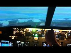 Boeing 737 Take off from Chiangmai Airport