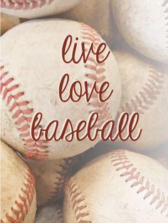 Inspired Cases Live Love Baseball Case for iPhone 6 Plus Inspired Cases Baseball Backgrounds, Baseball Wallpaper, Computer Backgrounds, Baseball Live, Baseball Games, Baseball Stuff, Dodgers, Apple Watch Faces, Cardinals Baseball