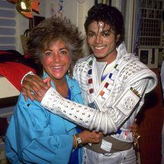 Michael-Jackson-Liz-taylor-Captain-Eo-37581425437