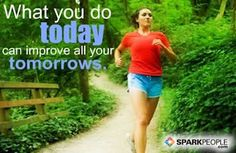Use this day to your advantage! #fitfluential