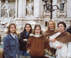 GÖRSAV İtalya gezisi, 1994