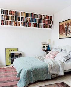 decoracion para habitaciones pequeñas 11 » Vivir Creativamente