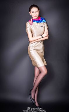 Geisha, Airline Uniforms, Military Women, Cabin Crew, Flight Attendant, Beautiful Asian Girls, Beauty Women, Female Bodies, Asian Beauty