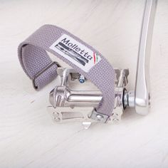 Bike Accessories Crafted with Care by Moletta Design | MONOQI