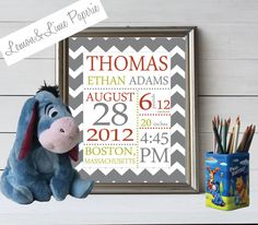 Hey, I found this really awesome Etsy listing at http://www.etsy.com/listing/157621689/personalized-printable-birth