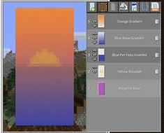 Cool Minecraft Banners, Minecraft Building Guide, Minecraft Seed, Minecraft House Tutorials, Minecraft Plans, Amazing Minecraft, Minecraft Decorations, Minecraft Tutorial, Minecraft Blueprints