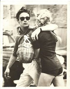 Brigitte Bardot with Jacques Charrier, Brigitte Bardot, Bridget Bardot, Jane Birkin, Marlon Brando, Jacques Charrier, Divas, Marlene Dietrich, Alain Delon, Jack Nicholson