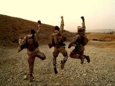 #Soldiers coming home