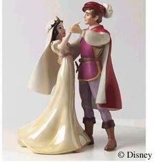 sleeping beauty cake topper fairytale wedding fairytale wedding