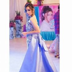 Kyline Alcantara ♡ Pinterest ⇒@KristelMendoza♡ Gabbi Garcia, Filipina Beauty, Prom Dresses, Formal Dresses, Anime Sketch, Blackpink Jennie, Book Fandoms, My Idol, Kai