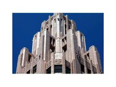 Title Guarantee and Trust Building, Los Angeles