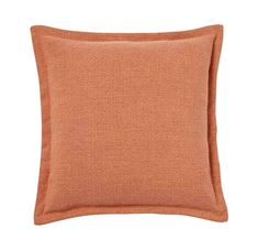 Scatter Cushions, Throw Pillows, Cushions Online, Cushion Fabric, Natural Linen, Cushion Covers, Color Trends, Primary Colors, Orange Color