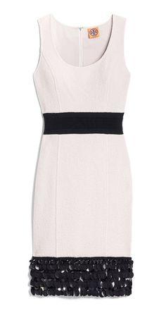 Tory Burch Violetta Dress