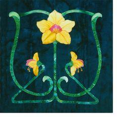 Daffodil and Buds