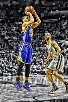 Stephen curry beast wallpaper of that shot no one can beat Basketball Pictures, Love And Basketball, Basketball Players, Basketball Hoop, Stephen Curry Basketball, Stephen Curry Wallpaper, Curry Warriors, Kevin Durant Shoes, Stephen Curry Shoes