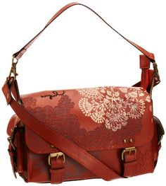 Bag Desigual Mini Baghel - Buy New: $70.62 (On sale from $78.47)