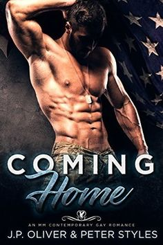 Coming home (J.P. Oliver and Peter Styles) - Review by Lulu