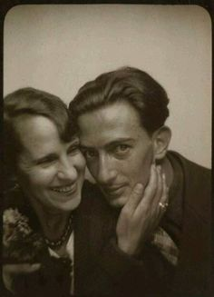 ~Love~ Gala and Dali