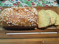Pan Brioche da colazione - http://www.mycuco.it/cuisine-companion-moulinex/ricette/pan-brioche-da-colazione/?utm_source=PN&utm_medium=Pinterest&utm_campaign=SNAP%2Bfrom%2BMy+CuCo