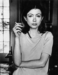 Joan Didion: From the Face of Céline to the Subject of a New Photography Exhibition - NYTimes.com