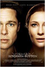 O curioso caso de Benjamin Button  Dirigido por David Fincher  Com Brad Pitt, Cate Blanchett, Julia Ormond mais  Gênero Drama, Fantasia, Romance  Nacionalidade EUA