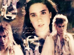 Labyrinth...LOVE!
