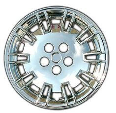214 best hupcaps images wheel cover chrome wheels cars 2008 Chevy Cobalt LT 2005 2007 17 chrome wheel hubcaps to perfectly fit chrysler 300 bolt ons