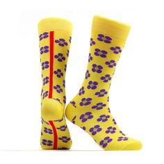 THE GARDENER sock — KNOCKSsocks.com