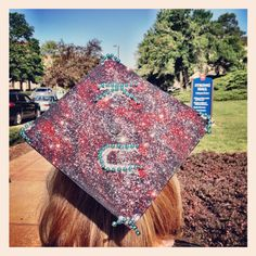 KU Commencement day!
