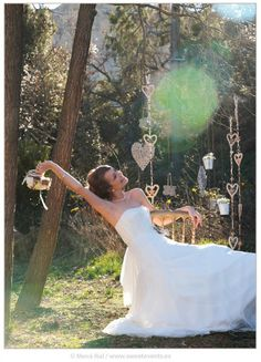Photos by Sweet Events. Romantic Love, Real Weddings, Events, In This Moment, Bride, Wedding Dresses, Sweet, Fun, Photos
