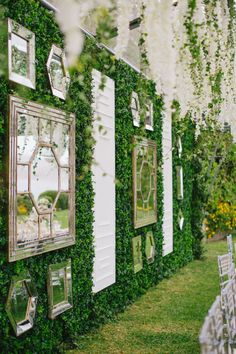 This Greek Wedding Is Total Floral Goals A floral filled wedding celebration in Greece that is classic and totally chic. Wedding Stage, Wedding Themes, Dream Wedding, Wedding Decorations, Greek Wedding Theme, Greek Wedding Traditions, Wedding Centerpieces, Event Planning Design, Event Design
