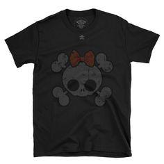 missy. Bad To The Bone, Good Old, Skull, Mens Tops, Skulls, Sugar Skull