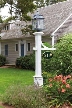 Walpole Outdoors | Custom Home Fences in Walpole, MA | Boston Design Guide