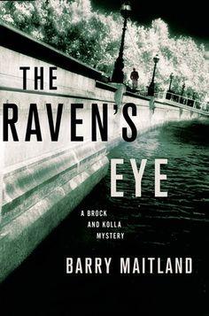 The Raven's Eye - November 2013