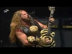 Black Label Society - Bleed For Me live...First song I ever heard from BLS before I was even a teenager..Been in love with them ever since :)