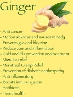 Holistic Health Remedies Health Benefits of Ginger - Do you have your daily cup of ginger tea? If yes, then here is good news for you! Here are 39 best many benefits of ginger you can't afford to miss for sure Remedies For Nausea, Herbal Remedies, Health Remedies, Home Remedies, Natural Cures, Natural Health, Natural Skin, Health And Nutrition, Health Tips